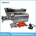 high quality stainless steel commercial mini electric meat grinder parts