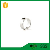 magnet neodymium ring shaped magnet