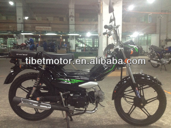 2013 50cc super cub motorcycle ZF48Q-2A