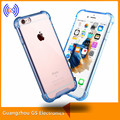 latest 5g mobile phone for iPhone 7 7 plus acrylic tpu pc mobile cover
