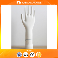 Examination glove ceramic hand mold with Free shipping