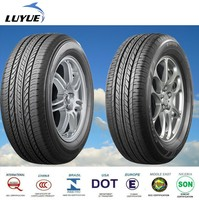 brand new car tyres for export China new radial small car tire tread patterns