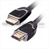 Metal shell vga cable Audio Video cable RCA video splitte male cable