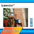 Single zone electric fence energizer,American standard supply, with the whole set of electric fence accessories