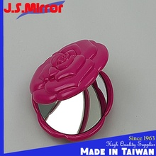 S-9238 chinese small plastic pocket mirror