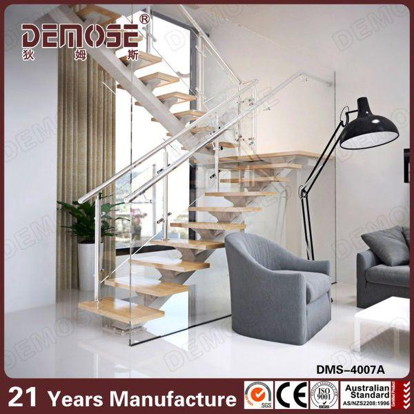 Port til escaleras teca escaleras escaleras de madera para for Escalera madera portatil