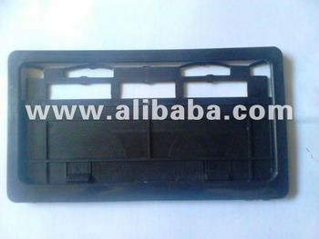 BIKE NUMBER PLATE FRAME & Bike Number Plate Frame - Buy License Plate Frames Product on ...