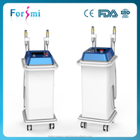 Auto micro needle therapy system rf wrinkle removal machine hot sale