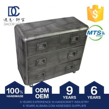 Popular Design Super Quality Vintage All Steel Safe Cabinet