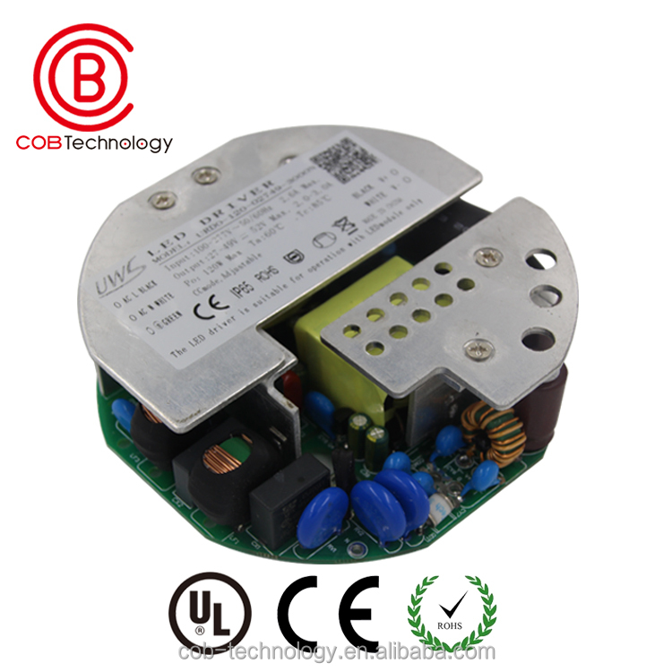 China manufacturer cob led single driver 200W open frame output voltage 30-36v dc switching power supply CE certification