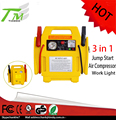 12v multifunction jump starter mini booster car emergence tool