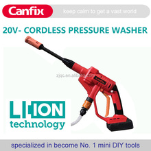 handy Cordless High Pressure Car Washer