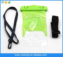 Most popular low price phone waterproof case for asus zenfone 6 for promotion