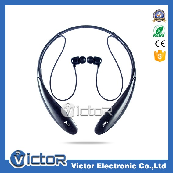 Sports Wireless Hands-free Bluetooth Earphone Headphone