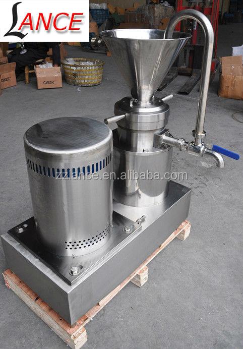 tomato milling machine