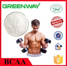 High Quality bulk bcaa amino acid