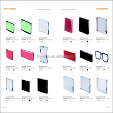 wholesale chinese plastic picture frame