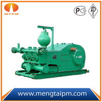Mud pump machine