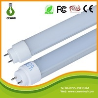 good selling 18w G13 t8 glass lighting 320 beam angel tube led with 2 years wanranty ce rohs