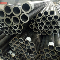 High Quality Boiler Seamless Steel Pipe ASTM A179 Seamless Boiler Tube
