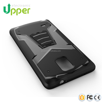 Belt clip covers shock proof pc tpu case for samsung galaxy note 3 neo n7505