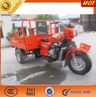 2013 hot selling tricycle cargo 3 wheel motorcycle/3 wheel cargo tricycle