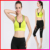 New Design Breathable Mesh Yoga Sports Seamless Bra for Women 2016