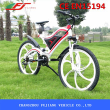 500W 36V electric bike motor adult electric quad bike with CE EN15194