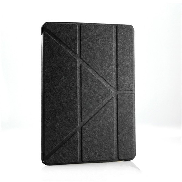 New Arrival ! Ultra thin leather case for apple iPad Mini air 2, for apple ipad air 2 leather case