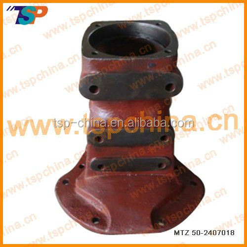 Semi-axle housing MTZ part 50-2407018