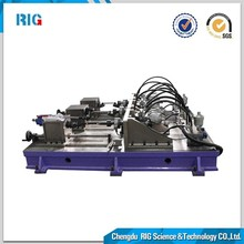 Fatigue Machine Customized hydraulic servo multi-axis Steering Gear Endurance dynamic and static testing machine