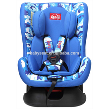 OEM acceptable safety chair car baby