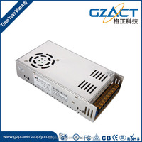 36V 360W power supply 36v 10a switching mode power supply made in China led driver with factory price