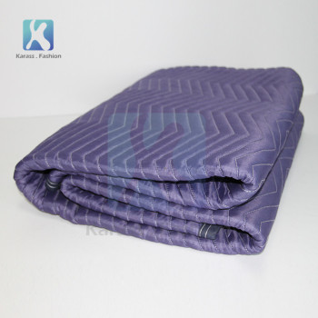 China Furniture Use wholesale felt luxury moving blankets
