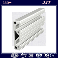 China top manufacturers 6063 t6 structural aluminium extrusion sections