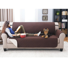 Deluxe Reversible dog Sofa Furniture Protector