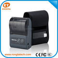 58mm Android Bluetooth mobile thermal printer RPP02