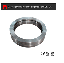 forged after 1050 heat handling clamp for concrete pump bend