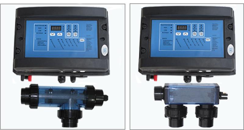 Wholesale Manual Minder Salt Chlorine Generator For Swimming Pool