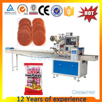 Automatic Haw Flakes Packing Machine