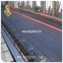 Steel rebar hot rolling mill Various Diameter Steel Deformed Various Sizes