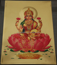 Hot sale latest design hot 3d pictures indian god
