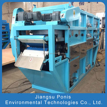 Most favorable automatic belt filter press for industrial wastewater