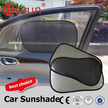 Premium Static Cling Side Window Anti Uv Car Sun Shade