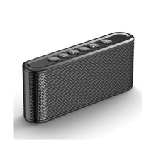 mi cheap metal wireless portable bluetooth speaker with mic