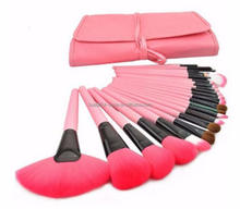 Professional 32 PCS Makeup Brush Set Beauty Face Cosmetic Brushes