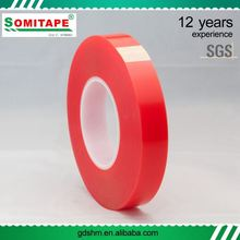 Heat-Resistant Strong Adhesive High Strength Double-Sided Adhesive Tapes