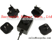 wholesale product: Meanwell GE24I12-P1J 12v/2a/24w power adapter