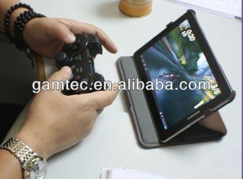 Android/iOS Bluetooth gamepad