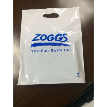 Wholesale Cheap Heat Seal Own Logo Printing Corn Starch Epi D2W Custom Biodegradable Material Ldpe Plastic Bag